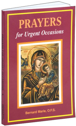 Prayers For Urgent Occasions - GF91804