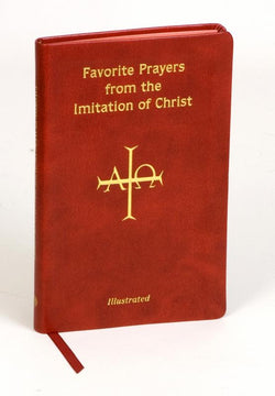 Favorite Prayers from the Imitation of Christ - GF92719