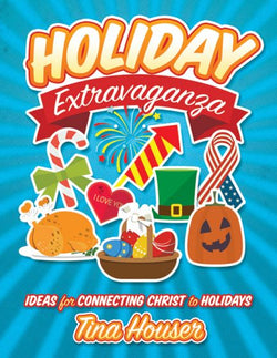 Holiday Extravaganza - 9781593177829