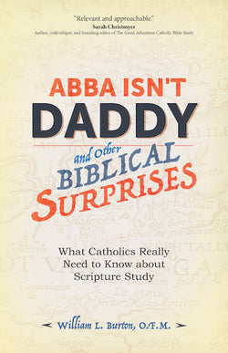 Abba Isn't Daddy and Other Biblical Surprises - EZ18397