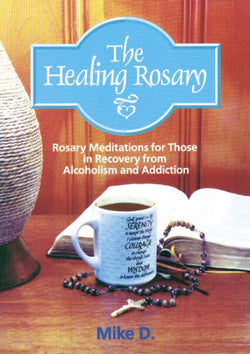 The Healing Rosary - GFRP10204
