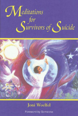 Meditations for Survivors of Suicide - GFRP17004