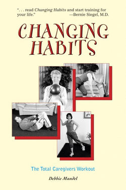 Changing Habits - GFRP74204