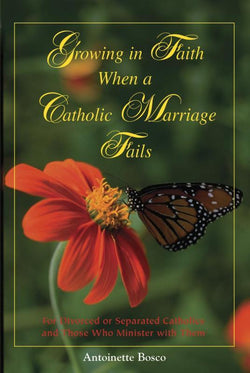 Growing In Faith When A Catholic Marriage Fails - GFRP74804