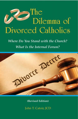 The Dilemma of Divorced Catholics - GFRP75104