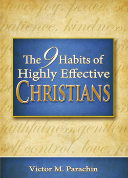 Nine Habits of Highly Effective Christians - GFRP75704