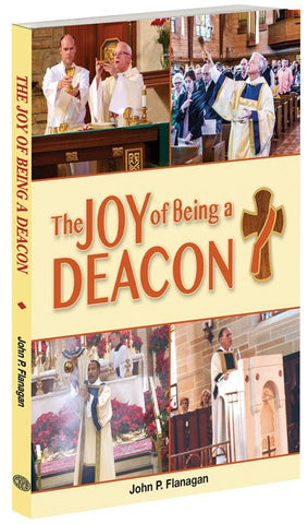 The Joy of Being a Deacon - GFRP76404