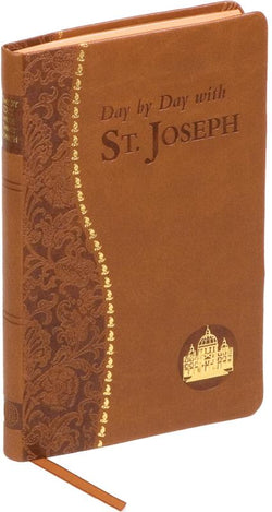 Day By Day With St. Joseph - GF16219
