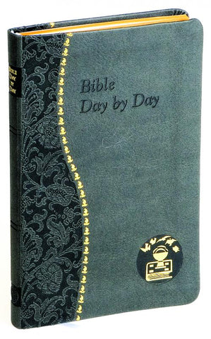Bible Day By Day - GF15019