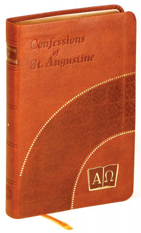 Confessions of St. Augustine - GF17319BN