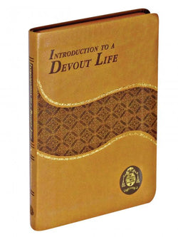 Introduction to a Devout Life - GF16319