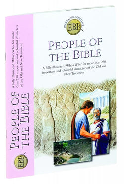 People of the Bible-GF66304