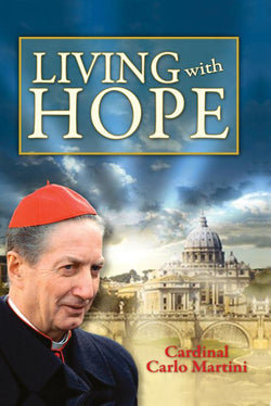 Living With Hope - GF9781937913786