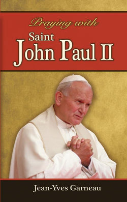 Praying With Saint John Paul II - GF7404