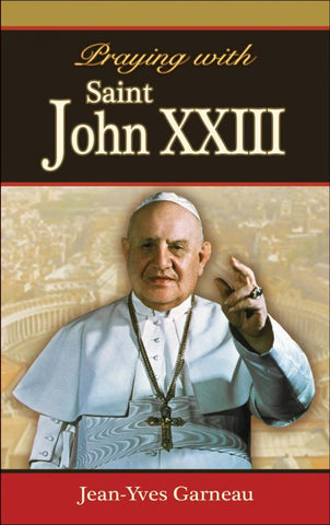 Praying with Saint John XXIII - GF7304