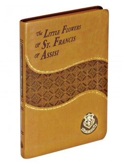 The Little Flowers of St. Francis of Assisi - GF16919
