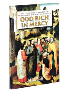 God Rich In Mercy - GF4205