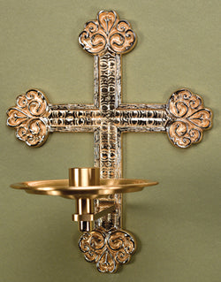Consecration Candle Holder - QF97CCH25
