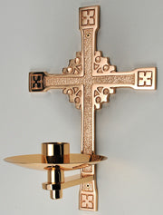 Consecration Candle Holder - QF99CCH42