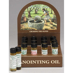 Anointing Oil - HOAO82