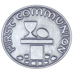 First Communion Pin - XWB121