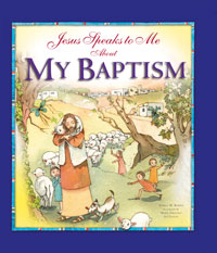 Jesus Speaks to Me about My Baptism - AABAPTE5