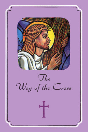The Way of the Cross by Thomas Wichert FQBG056
