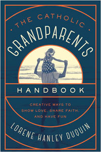 The Catholic Grandparents Handbook - AABGRAE8