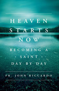 Heaven Starts Now - AABNOWE7