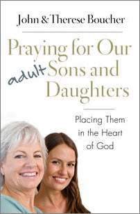Praying For Our Adult Sons and Daughters - AABPACE2