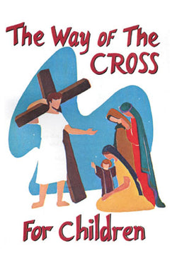 The Way of the Cross for Children FQBQ049