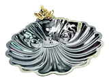 Baptismal Shell with Guardian Angel