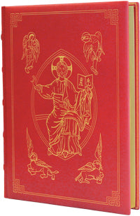 Book of the Gospels - MD7202