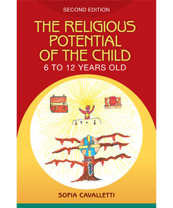Religious Potential of the Child Ages 6 to 12 - OWCHILDP2