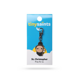Tiny Saints Key Chain Clips - NETINYSAINTS