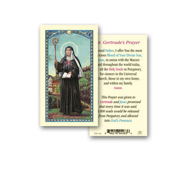 St. Gertrude - TAE24441