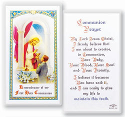 Communion Prayer - TA800130