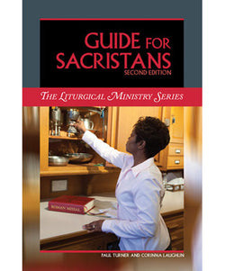 Guide for Sacristans: The Liturgical Ministry Series - OWELSAC2