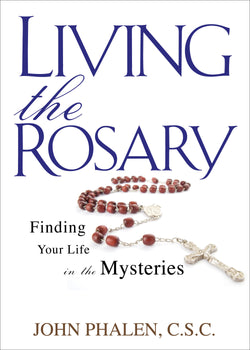 Living the Rosary EZ12647
