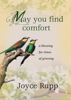 May You Find Comfort - EZ12449