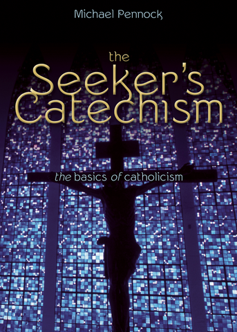 The Seeker's Catechism EZ12852
