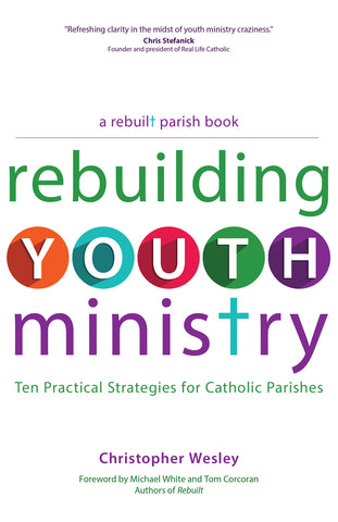 Rebuilding Youth Ministry EZ15761