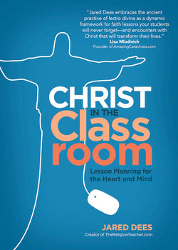 Christ in the Classroom EZ18618