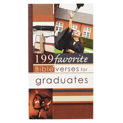 199 Favorite Bible Verses for Graduates - GCFBV007