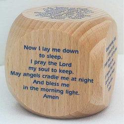 Bedtime Prayer Cube - PNG1189