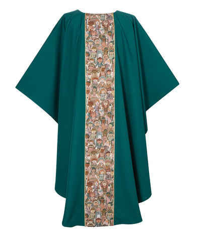 Chasuble-XXG6641HA