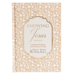 Knowing Jesus - GCGB141