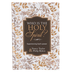 Who Is the Holy Spirit? - GCGB142