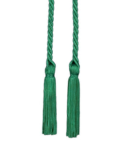 Green Altar Server Tassel Cincture - VL9014