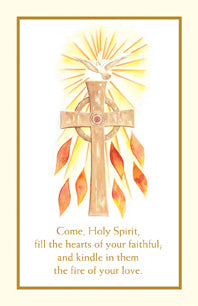 Confirmation Holy Card - FQHG101